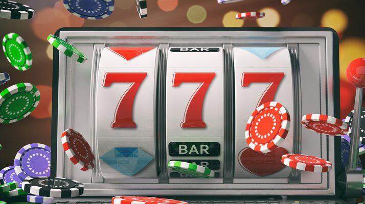 Sistem Jackpot Terbaru dalam Permainan Slot Online